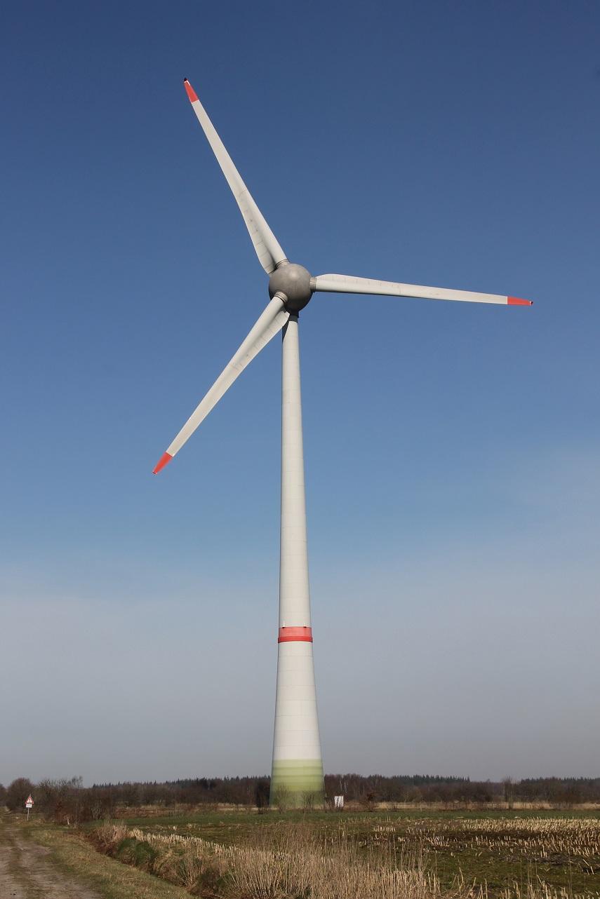 enercon e 126 6 00 mw wind turbine. Black Bedroom Furniture Sets. Home Design Ideas