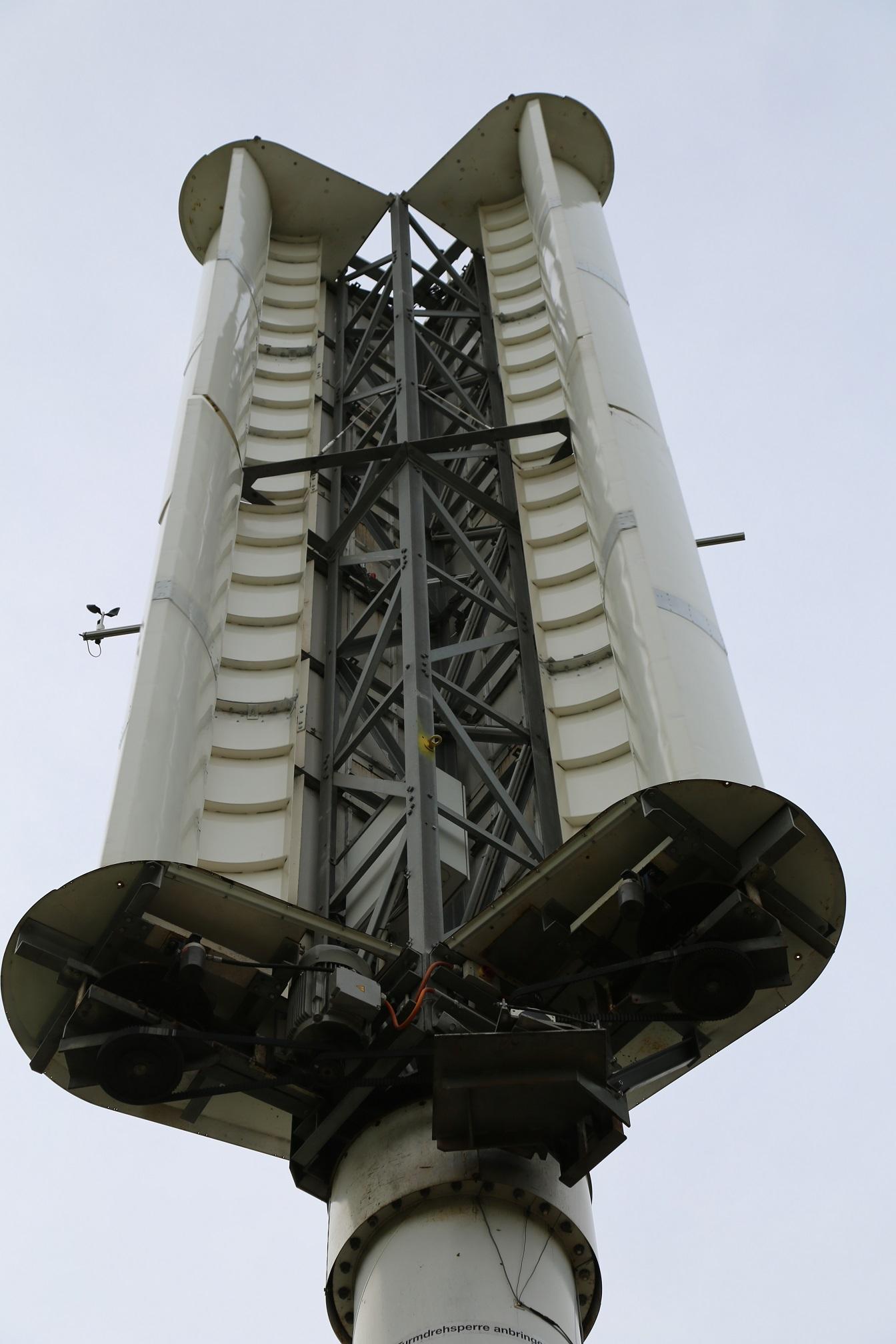 Imagini pentru Direct Tech wind turbine