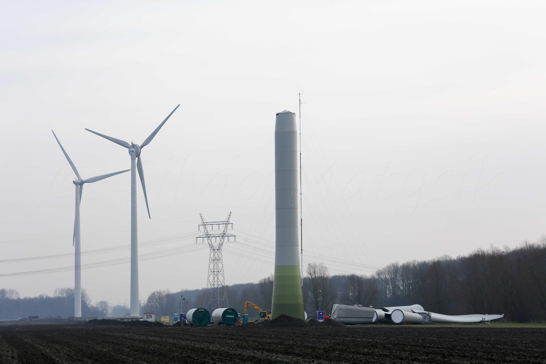 Wel e to wind turbine models
