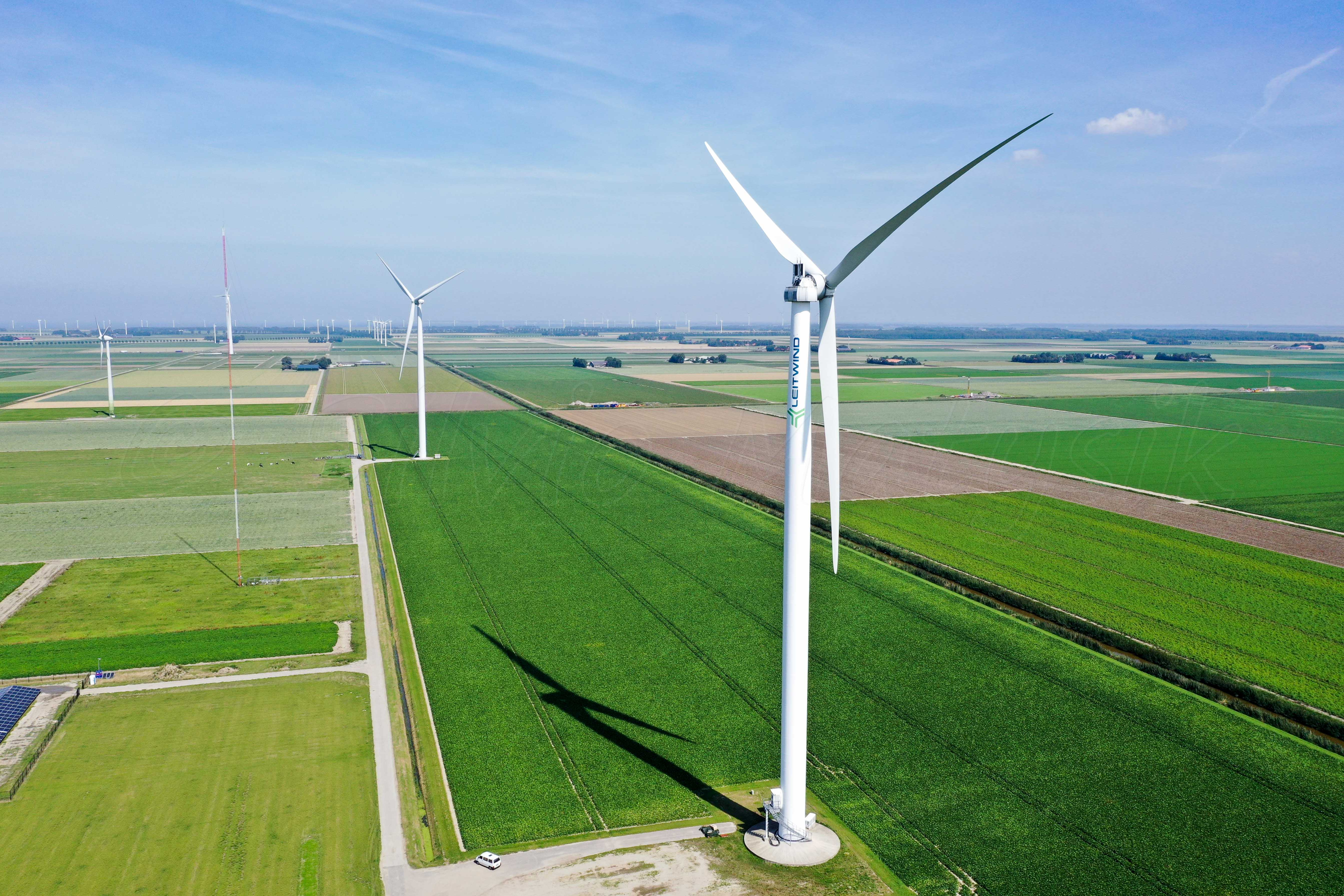 Welcome to wind-turbine-models com