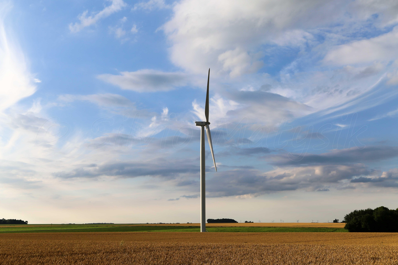 General Electric Ge 2 85 103 2 85 Mw Wind Turbine