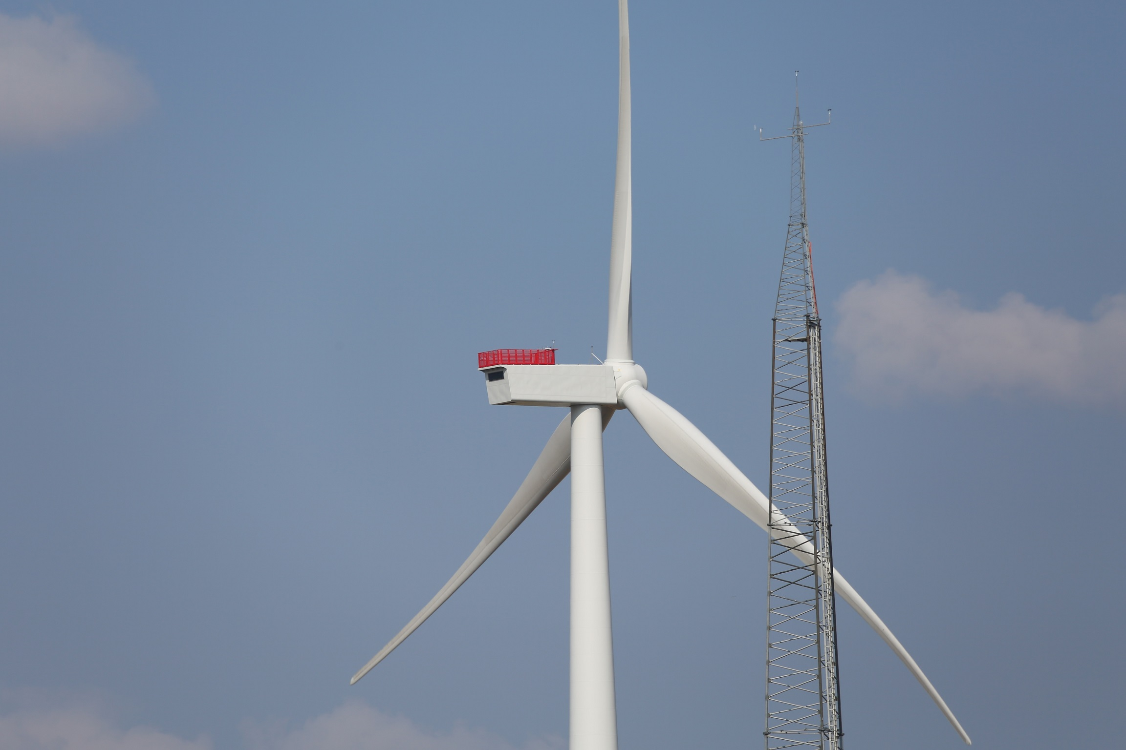 Siemens SWT 4 0 130 4 00 MW Wind turbine