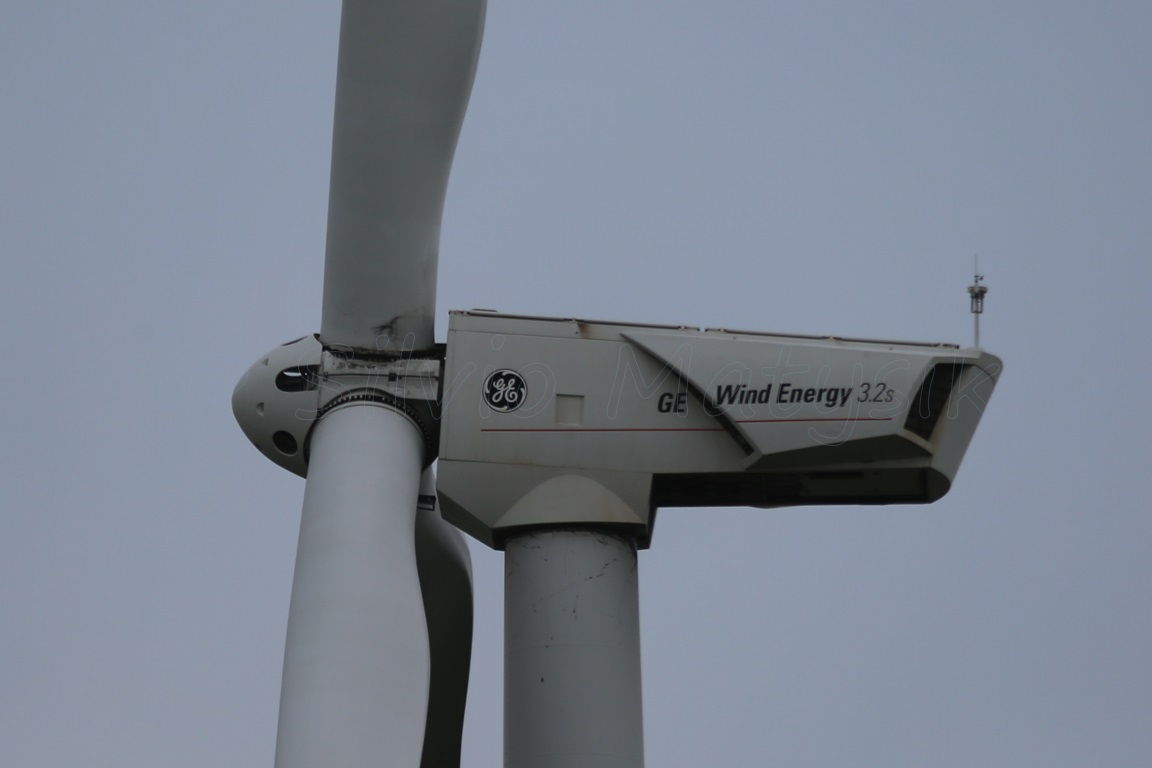 General Electric Ge 3 2s - 3 20 Mw