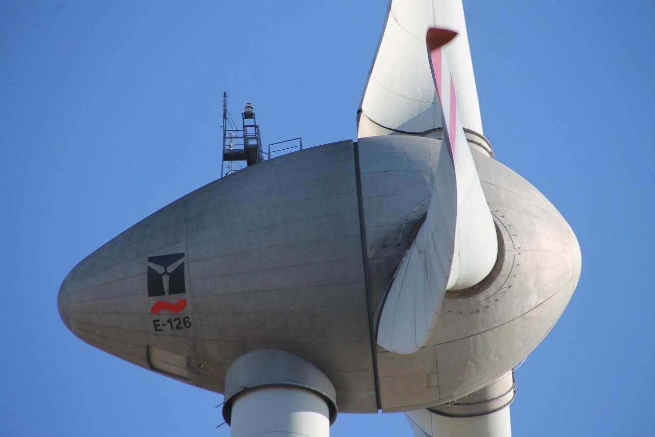 enercon e 126 7 58 mw wind turbine. Black Bedroom Furniture Sets. Home Design Ideas