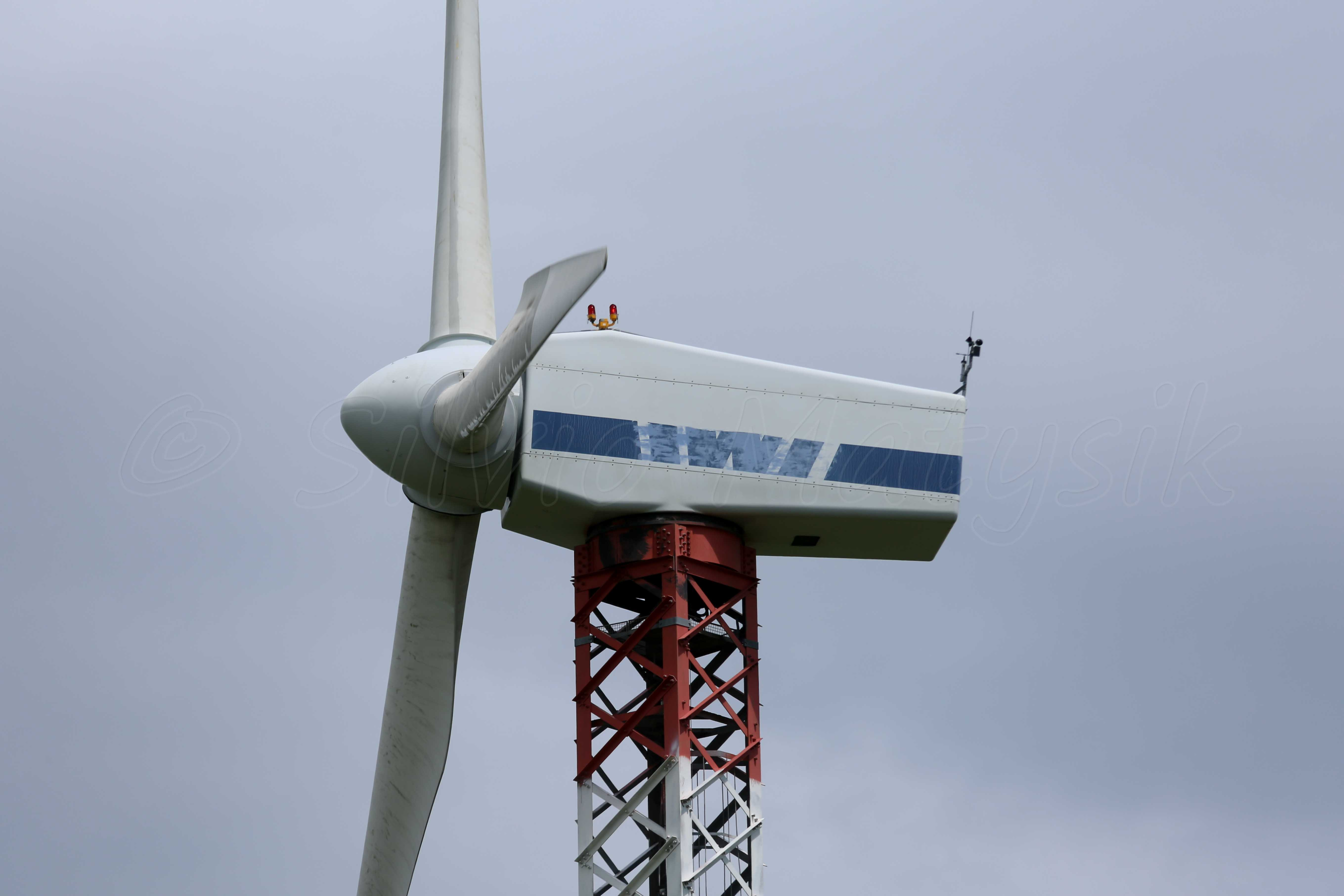 IWT V47 660 00 kW Wind turbine