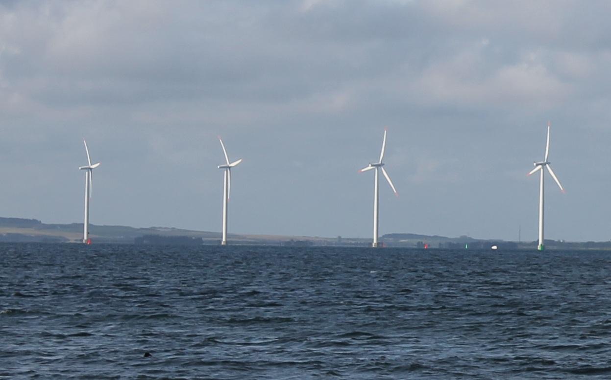 Siemens SWT-2 3-82 - 2,30 MW - Wind turbine
