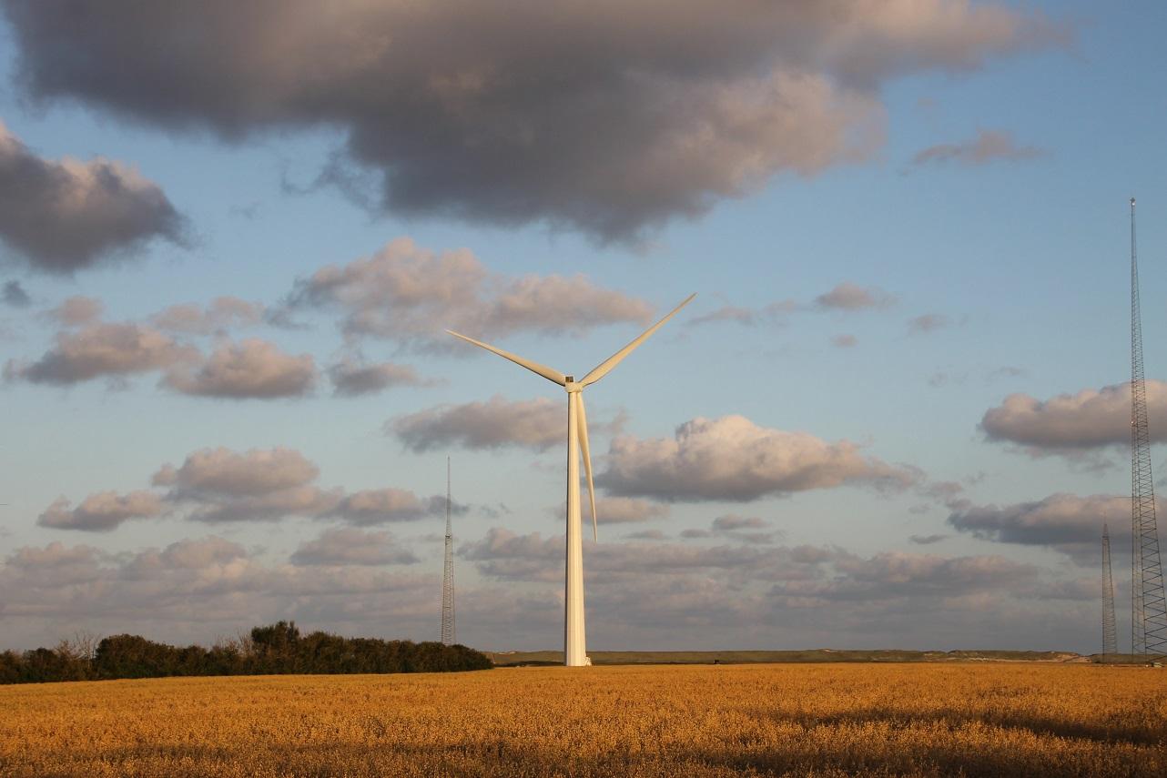 Siemens Wind Power Denmark Images