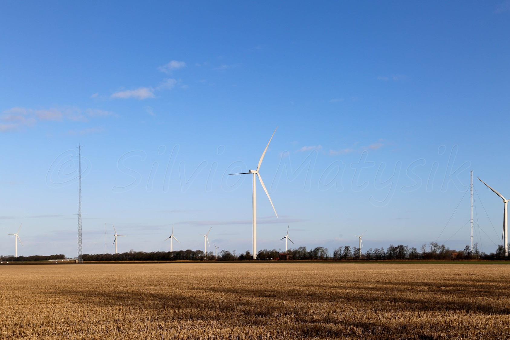General Electric GE 3.2-130 - 3,20 MW - Wind turbine