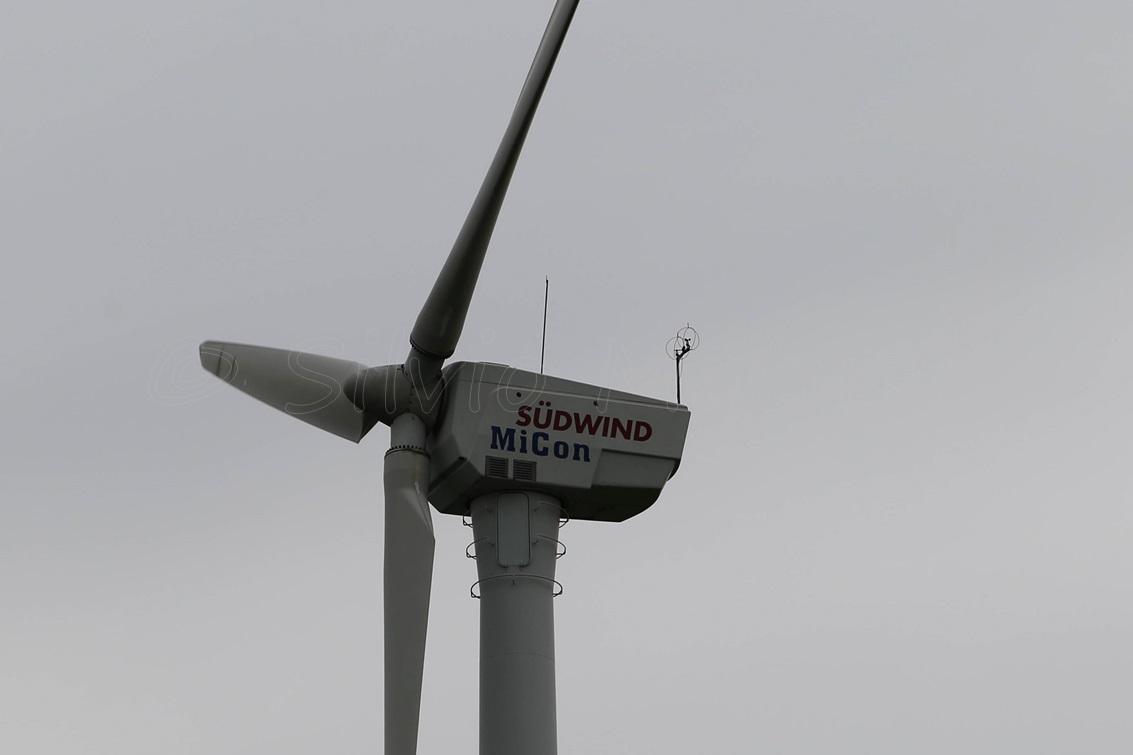 Südwind N 3127 - 270,00 kW - Wind turbine