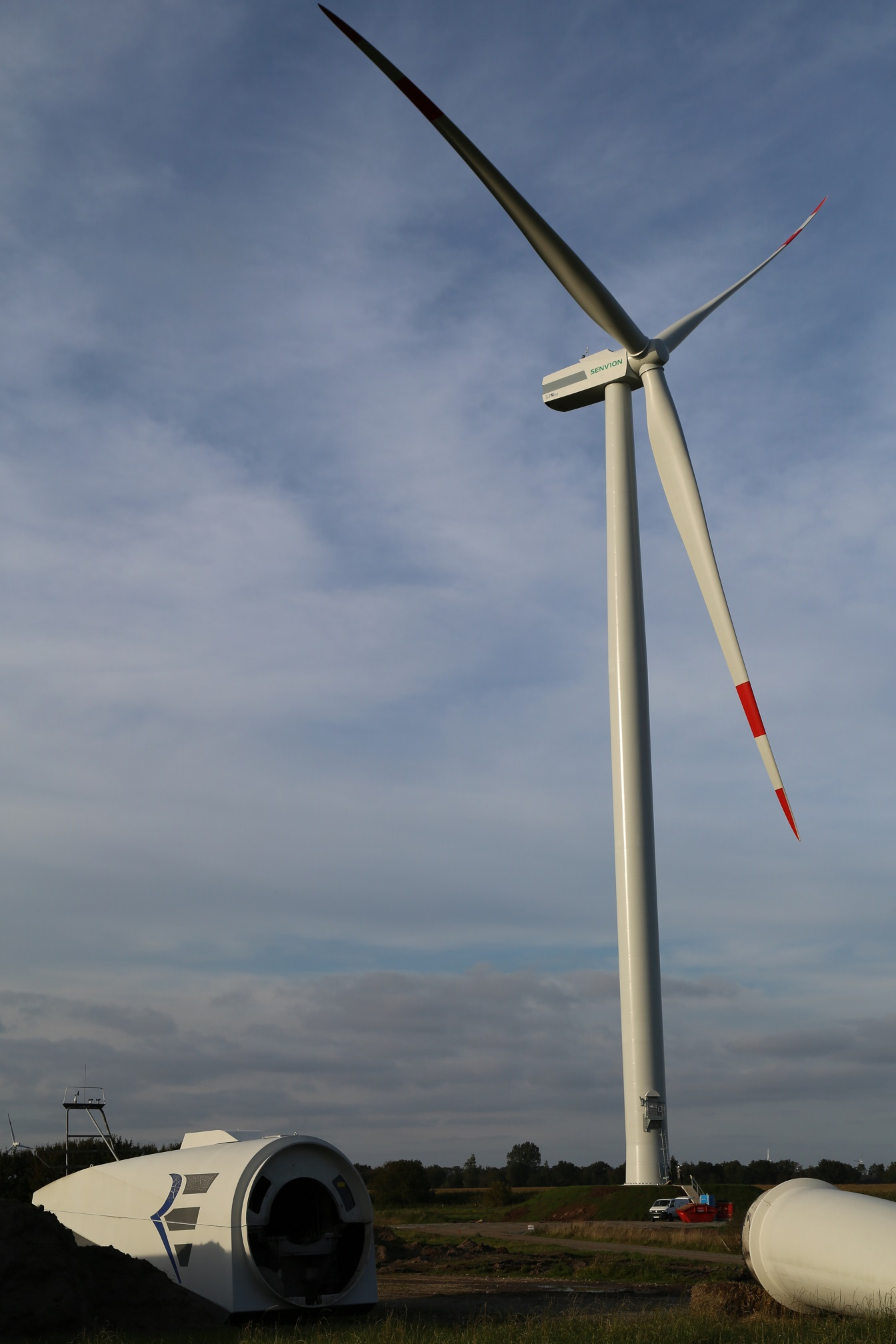 the probability of failure of a 15 mw wind turbine Doe 15 mw turbine/pix17245 • the probability that an asset or component will diverse and complex failure modes wind turbine reliability.