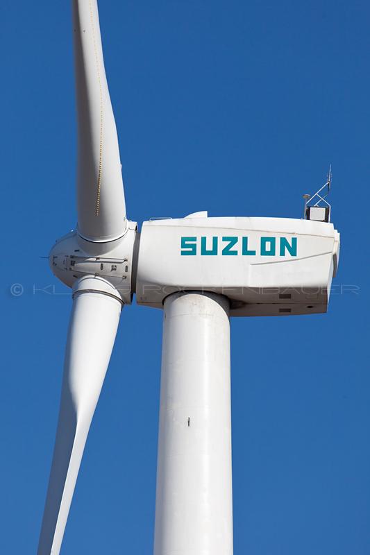 Suzlon S 88 2100 2 10 Mw Wind Turbine
