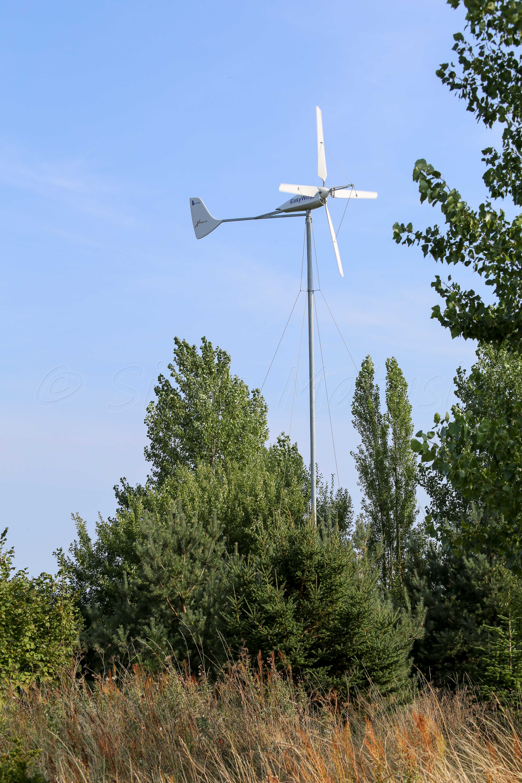 EasyWind EasyWind 6 - 6,00 kW - Wind turbine