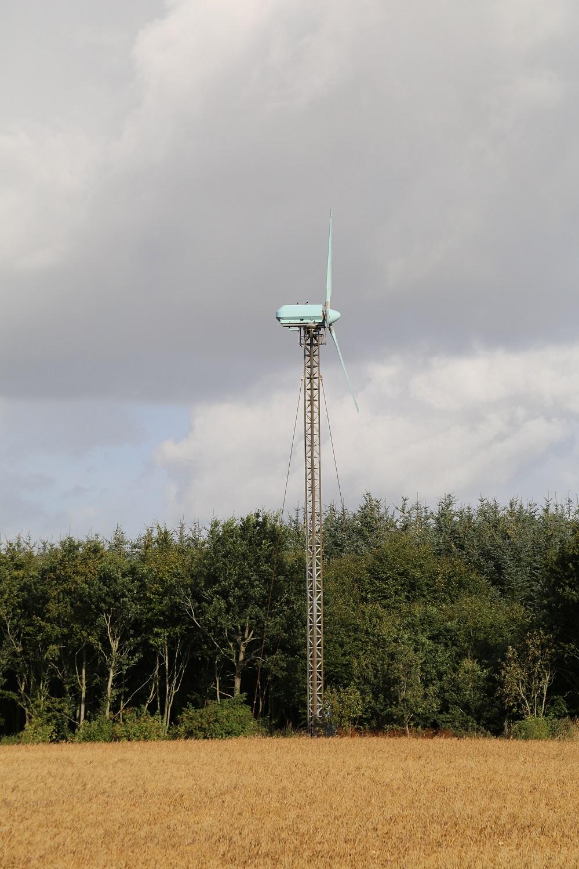 Kuriant KE 15/4 - 15,00 kW - Wind turbine