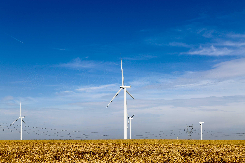 Siemens SWT 2 3 82 2 30 MW Wind turbine