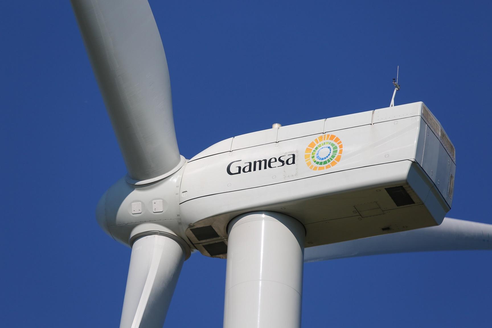 Gamesa G114 20mw 200 Mw Wind Turbine Power Diagrams Pictures