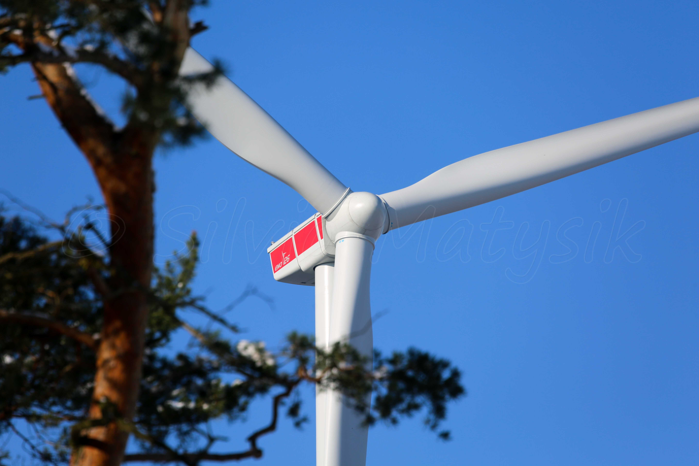 eno energy eno 126 3.5 - 3,50 MW - Wind turbine