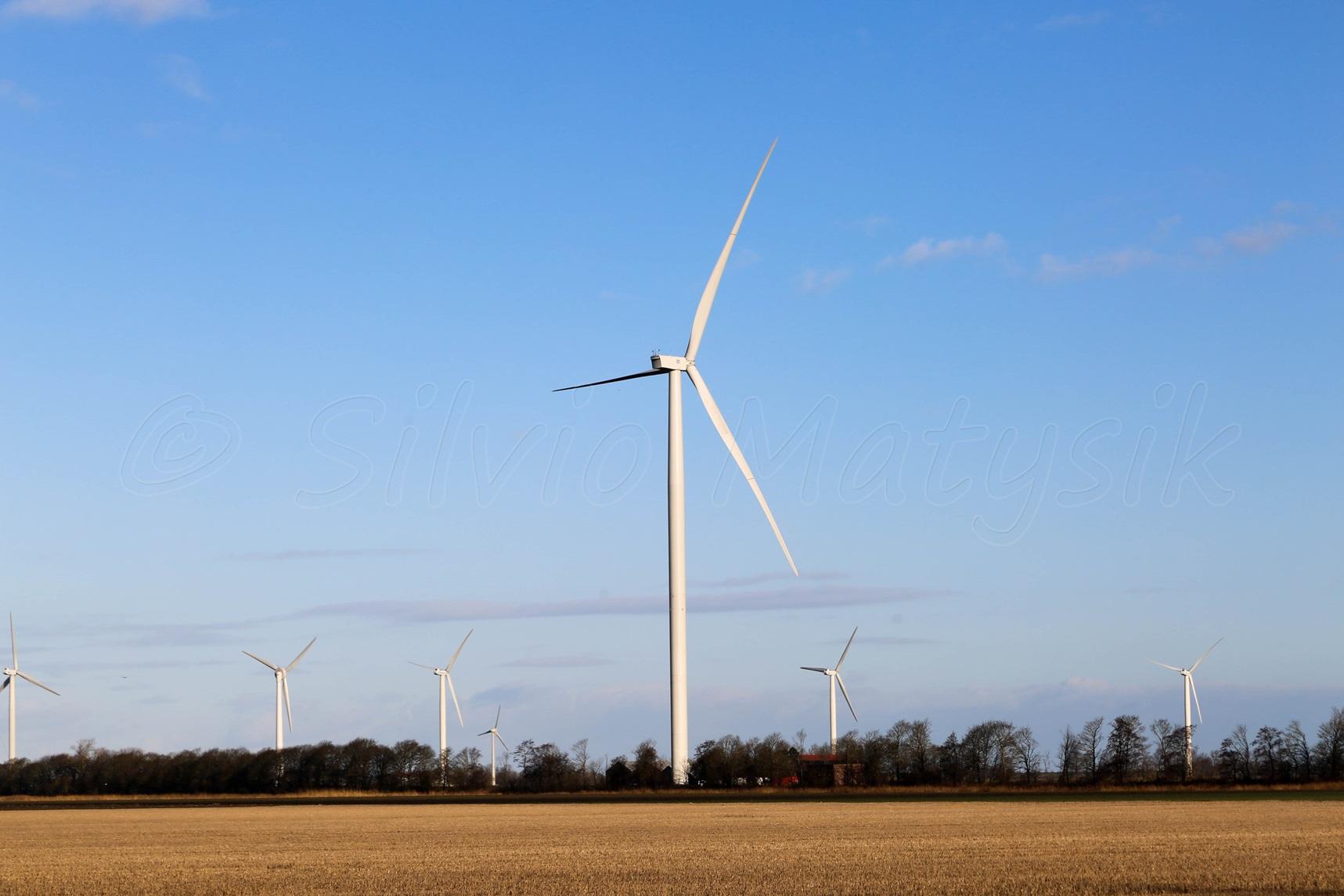 General Electric Ge 3 2 130 3 20 Mw Wind Turbine